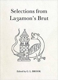 Brook Selections from Laȝamon_s Brut