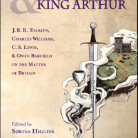 The Inklings and Arthur Book Wins the Mythopoeic Award!