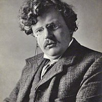 """Chesterton, Arthur, and Enchanting England"" by J. Cameron Moore"