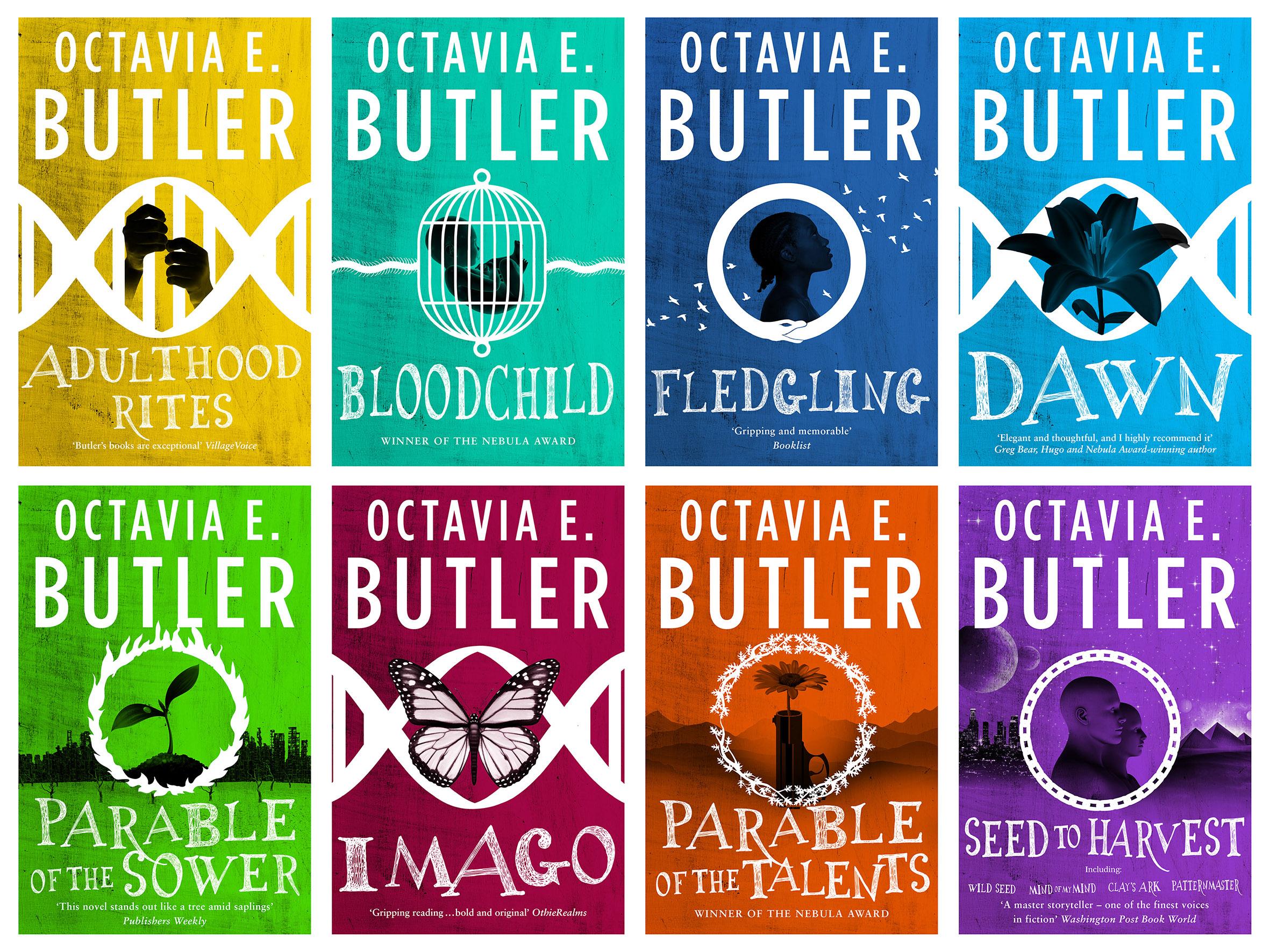 speech sounds octavia butler