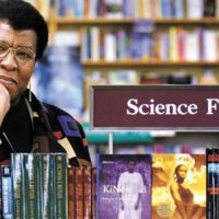 Octavia Butler's and Robert Heinlein's Rules of Writing