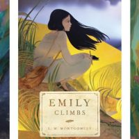 Emily of New Moon's Visitation of Beauty with Father Cassidy (L.M. Montgomery Series) #LMMI2018