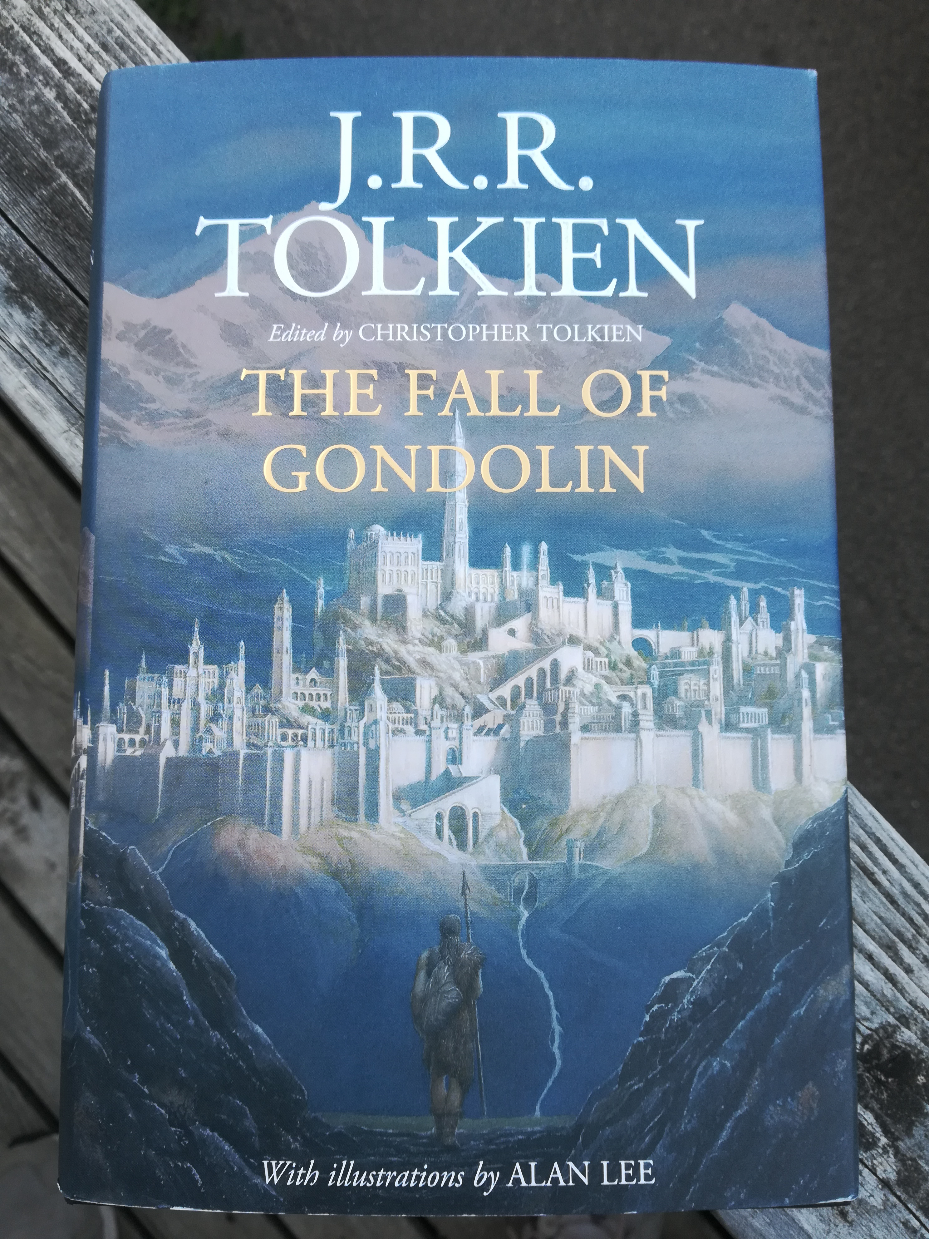 Writer Christopher Tolkien: biography, creativity, books and reviews 26