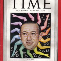 1947 TIME Review of C.S. Lewis' George MacDonald Anthology