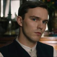 My Defiant Appreciation of the Biopic Tolkien