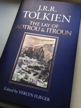 Tolkien: The Lay of Aotrou and Itroun