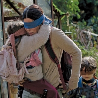 Unveiling Bird Box: My Conference Talk on Apocalypse and Contemporary Culture at the International Conference on Religion & Film, Halifax, NS