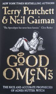 Lessons on Christian Culture from Good Omens, and Why the Protests