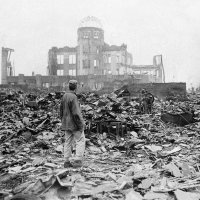 """This Year of the Atom"": A Poem on the Anniversary of Hiroshima, by Joy Davidman"