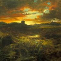 "Robert Browning's ""Childe Roland to the Dark Tower Came"" read by George Guidall"