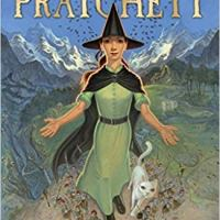 The Shepherd's Crown: Terry Pratchett's Last Discworld Novel