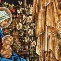 The Grand Miracle: Daily Reflections for the Season of Advent (Friday Feature)