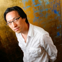 Qu4rtets: Makoto Fujimura and a A Response to T.S. Eliot in Word, Image, and Sound (Friday Feature)