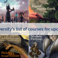 Upcoming Online Literature Courses at Signum University (Tolkien, Potter, Star Wars, Children's Lit, Vampires, and the Rest)