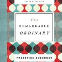 """I Would Rather Die for Evermore Believing,"" with George MacDonald and Frederick Buechner"
