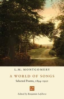 montgomery Lefebvre World of Songs