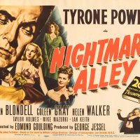 """""""Nightmare Alley,"""" the Official Teaser Trailer of the William Gresham Adaptation by Guillermo del Toro"""