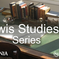 The C.S. Lewis Studies Series: Where It's Going and How You Can Contribute